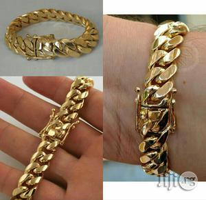 Gold Hand Chains
