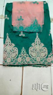 Mint Green Indian George | Clothing for sale in Lagos State, Yaba