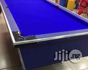 Local Snooker Table   Sports Equipment for sale in Lagos State, Surulere