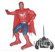 Spider Man Remote Control Robot Toy | Toys for sale in Lagos State, Ikeja