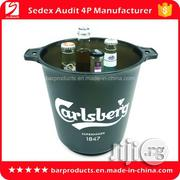 Uk Wine Bucket Tick Plastic | Home Accessories for sale in Lagos State, Lagos Island
