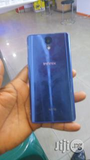 Infinix Note 4 32 GB Blue | Mobile Phones for sale in Abuja (FCT) State, Wuse 2