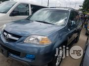 Acura MDX 2006 Blue | Cars for sale in Lagos State, Isolo
