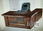 Executive Office Table 1.6mtr | Furniture for sale in Lagos State, Ikeja