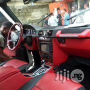 Leather Work Car Holpostery | Repair Services for sale in Lagos State, Surulere