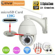 Sricam Wifi H.264 Dome ONVIF 2.8-12mm Varifocal Lens CCTV Security | Security & Surveillance for sale in Lagos State, Apapa