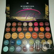 Morphy Dare To Create Eyeshadow Pallet | Makeup for sale in Lagos State, Lagos Mainland