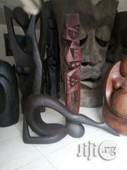 Beautiful Wood Work And Clay Arts | Arts & Crafts for sale in Edo State, Benin City