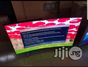 Samsung UA65JS9000 65inch 165cm Curved SUHD 3D Smart TV | TV & DVD Equipment for sale in Lagos State, Lagos Island