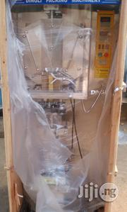 Dingli Pure Water Liquid Packaging Machines | Manufacturing Equipment for sale in Lagos State, Ikeja
