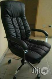 Good Leather Office Chair | Furniture for sale in Ogun State, Abeokuta South