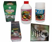 Scodex STROKE Supplements for Complete Cure | Vitamins & Supplements for sale in Lagos State, Lagos Mainland