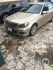 Mercedes Benz C250 2013 Gold   Cars for sale in Lagos State, Ajah