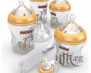 Nuby Baby Feeding Bottle | Baby & Child Care for sale in Lagos State, Surulere