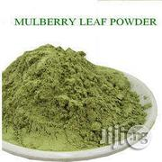 Mulberry Leaf Powder | Vitamins & Supplements for sale in Plateau State, Jos