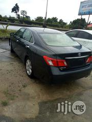 Lexus ES 350 2009 Black | Cars for sale in Rivers State, Port-Harcourt