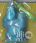 Monster Inc Sullivan Backpack Clips | Bags for sale in Lagos State, Surulere