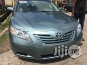 Tokunbo Toyota Camry 2007 Green | Cars for sale in Lagos State, Amuwo-Odofin