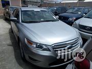 Ford Taurus SEL 2010 Silver | Cars for sale in Lagos State, Lagos Mainland