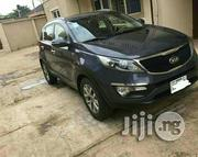 Kia Sportage 2015   Cars for sale in Lagos State