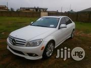 Mercedes-Benz C300 2009 White | Cars for sale in Rivers State, Port-Harcourt