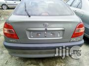 Toyota Avensis 2002 | Cars for sale in Lagos State, Apapa