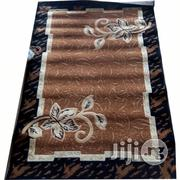 Nobel Elegant Center Rug 4ft By 6ft | Home Accessories for sale in Lagos State, Lagos Mainland