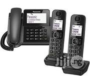 Panasonic KX- TGFA30EM Cordless Phone | Home Appliances for sale in Lagos State, Ikeja