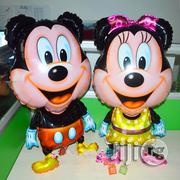 Minnie Mouse Blow Up Balloons | Toys for sale in Lagos State, Isolo