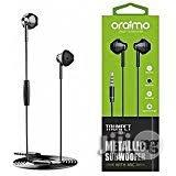 Oraimo Oraimo Extra Bass Earphone - Trumpet Series | Headphones for sale in Lagos State, Ikeja