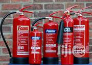 Service And Sales Of Fire Extinguishers | Safety Equipment for sale in Lagos State, Lagos Island