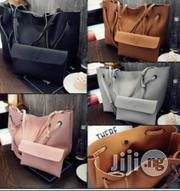 Designer Quality Hand Bag With Purse Set | Bags for sale in Lagos State, Lagos Mainland