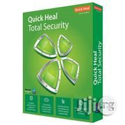Quick Heal 3 User Anti Virus | Software for sale in Lagos State, Ikeja