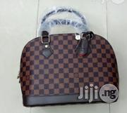 LV Chexkered Designer Hand Bag | Bags for sale in Lagos State, Lagos Mainland