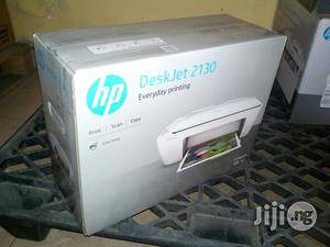 Hp 2130 Deskjet Printer