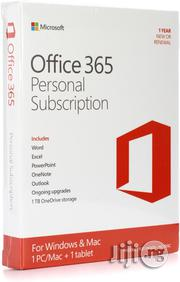 Microsoft Office 365 Home 5pc | Software for sale in Lagos State, Ikeja