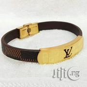 Lv Leather Bracelets   Jewelry for sale in Lagos State, Lagos Mainland