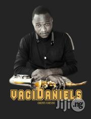 Saxophonist Service (Vaci Daniels) Birthday, Wedding, Etc | DJ & Entertainment Services for sale in Lagos State, Ajah