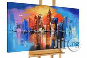 Abstract Color Wash Paintings | Arts & Crafts for sale in Abuja (FCT) State, Asokoro