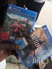 Assasincreed Origin And Others | Video Games for sale in Oyo State, Ibadan North West