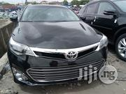 Tokunbo Toyota Avalon 2015 Black | Cars for sale in Lagos State, Apapa