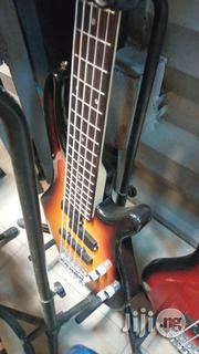 Fender Bass Guitar   Musical Instruments & Gear for sale in Lagos State, Ojo