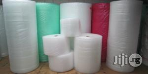 All Sizes Of Bubble Wraps