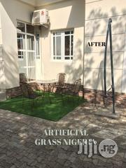 15mm Artificial Grass (+) Installation MIINIMUM USAGE OF 15 YEARS | Garden for sale in Abuja (FCT) State, Maitama