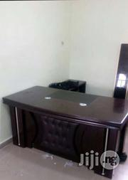 Top Classic 1.6metre Office Executive Table | Furniture for sale in Lagos State, Ikeja