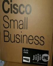 Cisco SF302-08PP 10/100 Poe+ Switch | Networking Products for sale in Lagos State, Ikeja