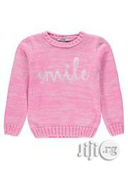 Pink Toddler Cardigan | Children's Clothing for sale in Lagos State, Surulere