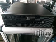 UK Used HP Prodesk Desktop - 500GB HDD Core I3 4GB RAM | Laptops & Computers for sale in Lagos State, Lagos Mainland
