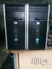 UK Used HP Compaq Mini Tower 6000 Pro Desktop 250GB HDD Core 2 Duo 2GB RAM | Laptops & Computers for sale in Lagos State, Lagos Mainland