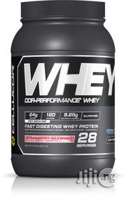 Cor-Performance Whey Protein Powder | Vitamins & Supplements for sale in Lagos State, Surulere